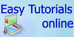 easy tutorials at your fingertips